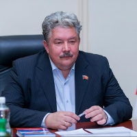 Бывшего омича Бабурина выдвинули кандидатом в президенты