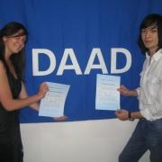 В Омске прошло первое собрание клуба стипендиатов DAAD в Западной Сибири