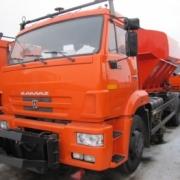 Омские дорожники потратят на зимнюю технику 231 миллион