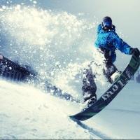 Сноубордистов из Омска спасли в Шерегеше