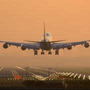 Из Омска будут летать напрямую в Пекин