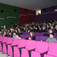 К Новому году в Омской области открылись обновленные Дома культуры
