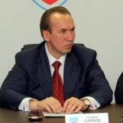Владимир Сараев решит судьбу мужского волейбола в Омске