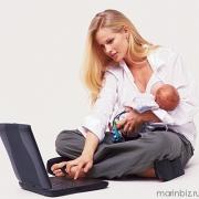 Книги для будущих мам рекомендуют специалисты библиотек и медики