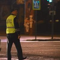 Полиция разыскивает водителя, который насмерть сбил пешехода в Омском районе