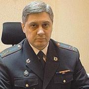 Юрий Стерликов возглавил Самарское ГУВД