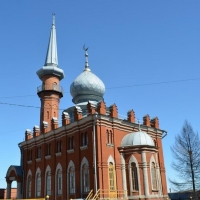 Мусульмане Омска просят облправительство отдать им мечеть