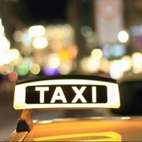 Напавшего на таксистку жителя Омской области полицейские нашли в сугробе