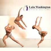 Афроамериканские танцоры выступят в Омске