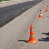 В Омске объявили аукцион на ремонт объездной дороги у «Континента»