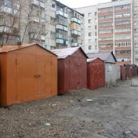 В Омске задержан охранник, продававший чужие гаражи