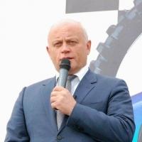Глава Омской области поздравил омских танкистов с профессиональным праздником