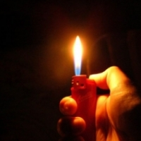 Из пожара на 3-ей Молодёжной спасли две семьи