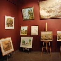 Художники России, Казахстана и Китая покажут работы на омской выставке