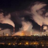 В феврале жители Омска дышали хлороводородом и аммиаком