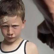 Омич регулярно избивал своего 15-летнего сына