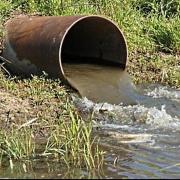 Калачинский водоканал заплатил за загрязнение Оми 4 миллиона