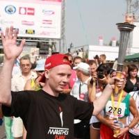 В «День ГТО» Алексей Тищенко проведет разминку для омичей