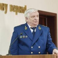 Замгенпрокурора Малиновский оценил эффективность работы прокуроров Омской области