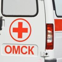 В ДТП в центре Омска пострадали четыре человека