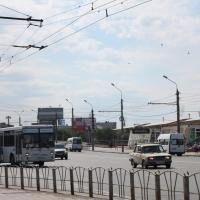 Омск оказался почти по середине рейтинга с хорошими дорогами в России