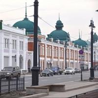 Четыре автобусных маршрута вновь пойдут по улице Ленина