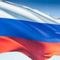 В Омске на улицах начнут раздавать патриотические ленточки