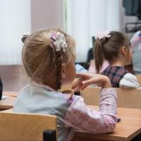 В омских школах ждут на регистрацию еще пять тысяч первоклашек