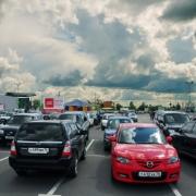 Омские депутаты определили, где расположат платные парковки