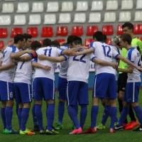 Омский «Иртыш» уверено победил футбольную команду «Сахалин»