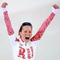 Омичка Ольга Граф принесла России очередную медаль