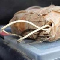 Ученик омской школы сделал муляж бомбы