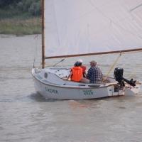 Владельцев лодок в Омске попросили подготовить свои суда