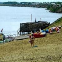 31 августа закроются пляжи в Омске
