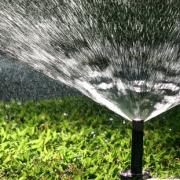 Водопровод – в огород