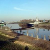 Омская набережная встретит День города обновлённой