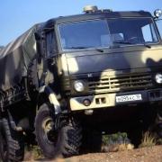 Омские военные прокуроры проследят путь КамАЗа