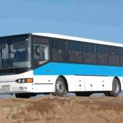 Из Омска открылся новый автобусный рейс в Казахстан