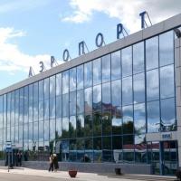 Виктор Титарёв вывел Омский аэропорт из убыточного состояния
