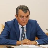 Полпред президента назвал ситуацию с АЧС в Омской области крайне серьезной