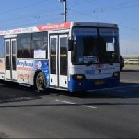 С января в Омске продлили некоторые пассажирские маршруты