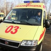 В Омске иномарка сбила 12-летнюю девочку