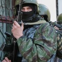 В Омске прошли антитеррористические учения