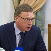 Бурков рассказал о занятиях йогой и беге на лыжах