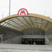 Омское метро решили «разморозить»