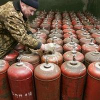 В Омской области усилят контроль за поставкой газа населению
