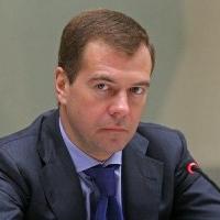 Медведев в Омске: «Полиом», «Единая Россия», развитие и Инстаграм