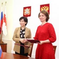 После 10-летнего сотрудничества Омск и Кайфын заключили новое соглашение
