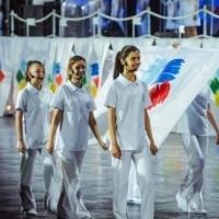 Открытие Дельфийских игр в 2020 году пройдет в омском спорткомплексе