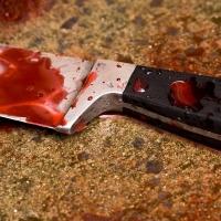 Омич совершил двойное убийство во время застолья